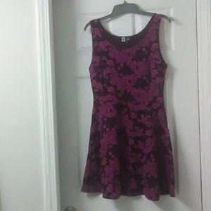 Vibe sportswear cute mini dress